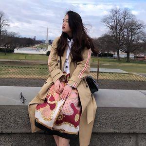 Trending coat from Zara